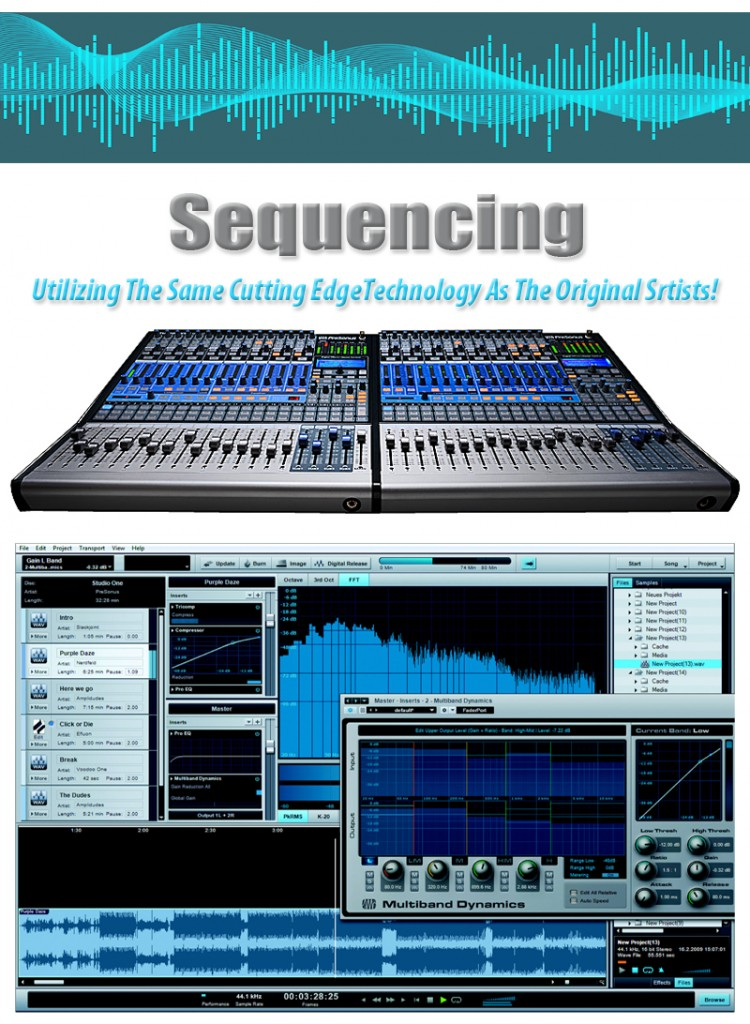 6 and 14 sequencing image
